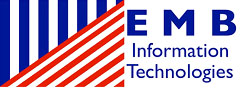 Click to go to the EMB Information Technologies Webpage